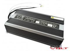 Блок питания 250W 12V IP67