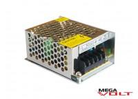 Блок питания 24W 12V IP20
