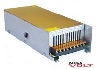 Блок питания 400W 12V IP20