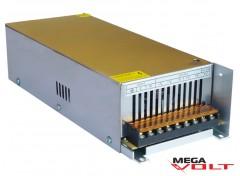 Блок питания 500W 12V IP20