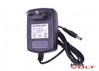 Розеточный адаптер 24W 12V IP20