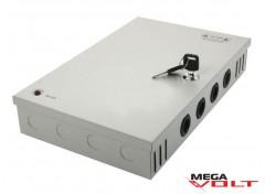 Блок питания 120W 12V (9CH) в металлическом боксе