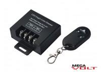 LED диммер 30A RF 360W (3 кнопки)