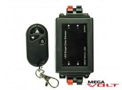 LED диммер 12A RF 144W (3 кнопки)