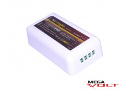 Блок диммера 12A RF 144W 4 zone white (MI-Light)