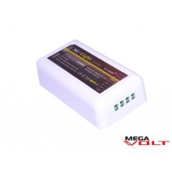 Блок диммера 8A RF 96W 4 zone white (MI-Light)