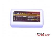 Touch диммер 12A RF 144W 4 zone white (MI-Light)