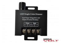 LED диммер 30A 360W (стационарный)