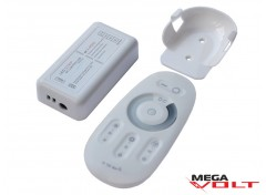 LED диммер 18A RF 216W (touch) 2,4GHz