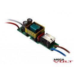 Драйвер светодиода LD 10-18x3W (650mA) 220V