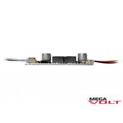 Драйвер светодиода LD 12-18x1W (300mA) 12-24V