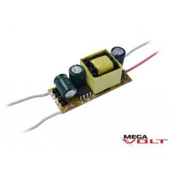 Драйвер светодиода LD 13-21x1W (300mA) 220V