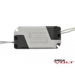 Драйвер светодиода LD 18-36x1W 220V IP20
