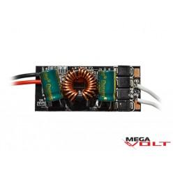 Драйвер светодиода LD 1x20W (600mA) 12-24V