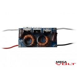 Драйвер светодиода LD 1x50W (1500mA) 12-24V
