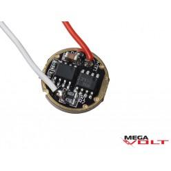 Драйвер светодиода LD 1xCree XM-L/XM-L2 (5 mode)