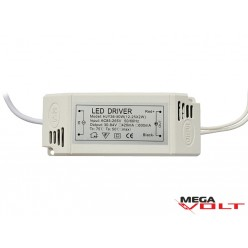 Драйвер светодиода LD 36-50W 220V (для led panel 600x600mm)
