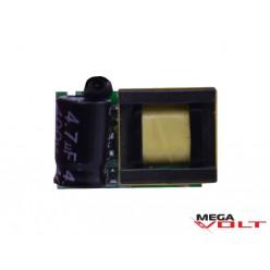 Драйвер светодиода LD 3x1W 220V