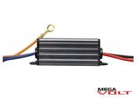 Драйвер светодиода LD 3x3W/1х10W 220V IP65