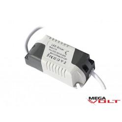 Драйвер светодиода LD 4-7x1W 220V IP44