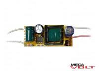 Драйвер светодиода LD 6-10x3W (650mA) 220V