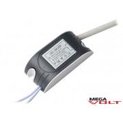 Драйвер светодиода LD 8-12x1W (300mA) 220V IP20