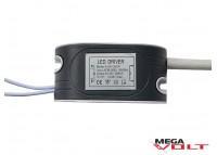 Драйвер светодиода LD 8-12x1W 220V IP20