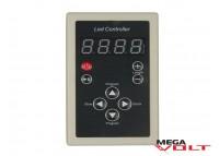 RGB контроллер 12A RF RW 1LED 144W (8 кнопок)