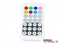 RGB контроллер 12A RF 144W (28 кнопок)