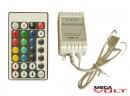 RGB контроллер 6A IR 72W (28 кнопок)