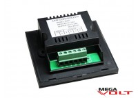 RGB контроллер 12A 144W (touch) black