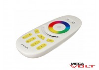 RGB контроллер 18A RF 216W (touch) 4 zone white (MI-Light)