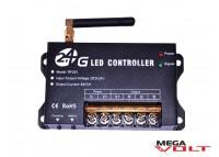 RGB контроллер 24A RF 288W (touch) black
