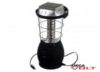 Кемпинговый динамо-фонарь FT-FL-04