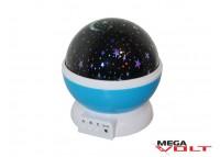 Светодиодный ночник LED projection Lamp
