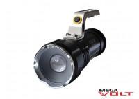 Тактический прожектор Police KD-004-T6