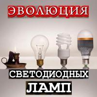 Перспективы развития LED освещения