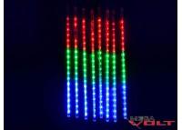 """Светодиодная гирлянда """"Капля"""" IP54 220V (30cm)"""
