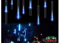 Светодиодная гирлянда LED Meteor RGB IP54 12V (50cm)