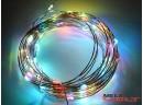 Светодиодная гирлянда LED USB Garland, 100pcs, IP68, RGB