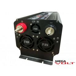 Преобразователь 12V-220V 12000W