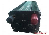 Преобразователь 12V-220V 7000W
