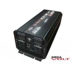 Преобразователь 12V-220V 9000W