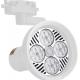 LED светильники трековые