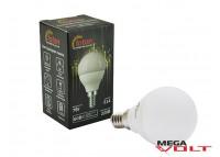 Светодиодная лампа E14 G45 7W 220V Bulb