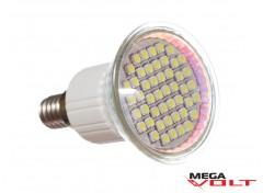 Светодиодная лампа E14 R50 48pcs SMD 3528 220V