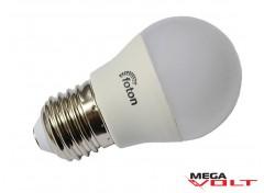 Светодиодная лампа E27 G45 7W 220V Bulb