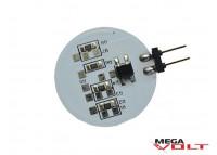 Светодиодная лампа G4 12pcs SMD 5050 12V