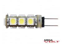 Светодиодная лампа G4 13pcs SMD 5050 12V