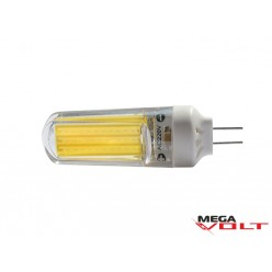 Светодиодная лампа G4 1pcs COB 220V